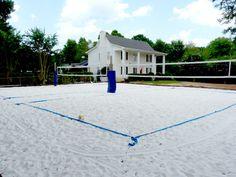 Atlanta Sand Volleyball Courts