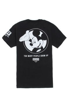 Love this mickey mouse t shirt