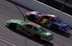 Bobby Labonte, Terry Labonte, Nascar Champions, The Iceman, Daytona International Speedway, Indy Cars, Nascar Racing, Animal Wallpaper, Nascar Texas