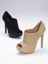 Heels and Pumps: Women's Designer Pumps, High Heels & Platforms from Victoria's Secret###