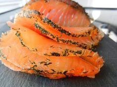 Getrockneter Lachs - C Gourmet-Geheimnisse - cuisine d'hiver - Fast Food, Fish And Seafood, Charcuterie, Cooking Time, Wine Recipes, Food Videos, Tapas, Vegetarian Recipes, Food And Drink