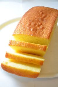LE Cake au citron de Pierre Hermé - cooking-by-ahes - Torten Rezepte Sweet Recipes, Cake Recipes, Dessert Recipes, Pan Sin Gluten, Chefs, Tasty, Yummy Food, Easy Desserts, Food Inspiration