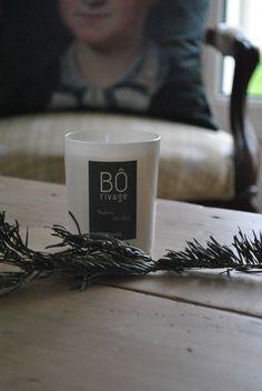 """Bô Rivage - Biarritz senteur """"salon de thé"""""""