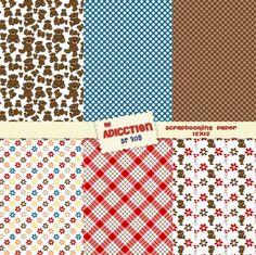 Papeles decorativos on pinterest 21 pins - Papel decorativo manualidades ...