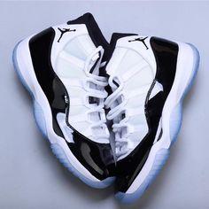 new products c6243 d25df Jordan 11 Concord 2018 Retro Release Date-1 Sneakers Nike Jordan, Jordan  Tenis,