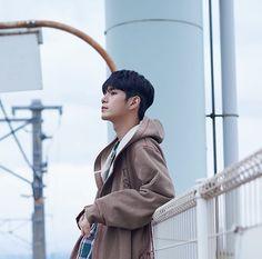 Ong Seong Woo untuk brand 'The Spring Home Ong Seung Woo, Boyfriend Pictures, Lai Guanlin, Lee Daehwi, Kim Jaehwan, Ha Sungwoon, My Destiny, Seong, Spring Home
