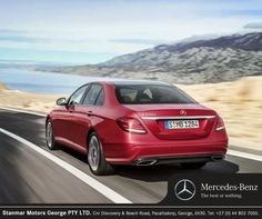Mercedes-Benz was set to unveil its brand new 2017 E-Class series at the Detroit Motor Show in a few days, but the world was able to get a sneak peak thanks to Mercedes Benz, Mercedes E Class, Benz E, New E Class, Carl Benz, Detroit Motors, Daimler Ag, Limousine, Business Class