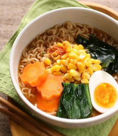 My favorite instant noodles   Flickr - Photo Sharing!