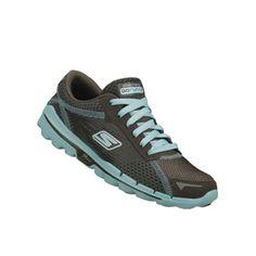 #Chaussure de #course, de #Skechers. Prix: 80$. Info: skechers.com