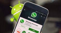 Cara Mudah Mengubah Tema WhatsApp tanpa Root