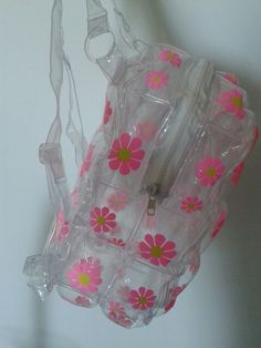 new girl in town Pink Aesthetic, Aesthetic Clothes, My Bags, Purses And Bags, Early 2000s Fashion, Jewelry Accessories, Fashion Accessories, Get Thin, Accesorios Casual