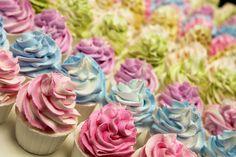 Bubble bath cupcakes back in stock~! www.sinfullysweetsoap.com
