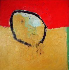 PANTELIS KOKKINAKIS  oil on canvas
