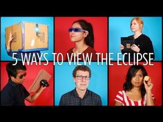 Make Your Own Eclips