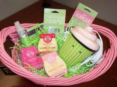 Super cute gift idea using Scentsy. www.teresarausch.scentsy.us