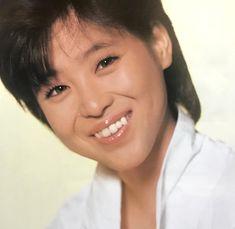 Seiko Matsuda, Idol, Singer, Singers