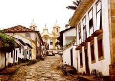 Tiradentes, MG - Brasil