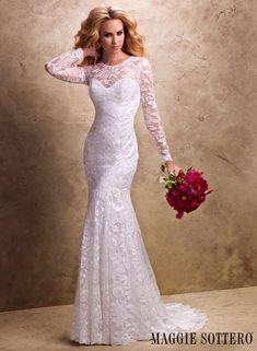 Maggie Bridal by Maggie Sottero Dress Dalton-12923 | Terry Costa Dallas