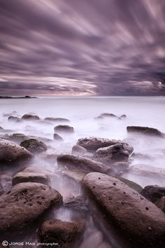 """When the storm comes"" by Jorge Maia, via 500px."
