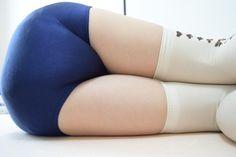 ABDL Favs — rodnats: Navy shorts.