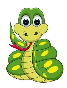 cartoon snake clipart clip art critters pinterest snake rh pinterest com snake clipart border snake clip art black and white