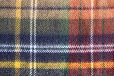 February 10th is National Flannel Day! Find out more information at https://www.checkiday.com.