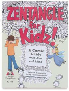 Zentangle for Kidz! Doodles Zentangles, Zentangle Patterns, Kid Character, Arts Ed, Art Classroom, Classroom Direct, Classroom Ideas, Teaching Art, Teaching Ideas