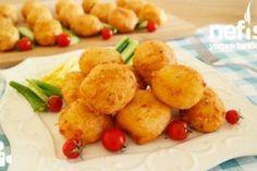 Patatesli Bükme Börek – Nefis Yemek Tarifleri Turkish Recipes, Ethnic Recipes, Turkish Breakfast, Homemade Beauty Products, Homemaking, Potato Salad, Good Food, Brunch, Food And Drink