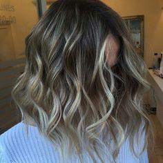 Schöne+WAVY+BOB+Frisuren+für+Frauen+mit+mittellangen+Haaren!