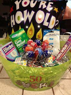 Resultado de imagen para fifty years old birthday party ideas