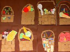 koululaisten kuvis ja askartelu - Google-haku Autumn Crafts, Summer Crafts, Kindergarten Art, Preschool, Diy For Kids, Art Lessons, Crafts To Make, Activities For Kids, Art Projects
