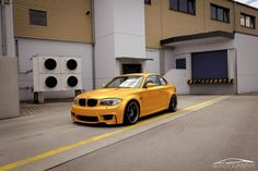 BMW 1 series Coupe 140i V8
