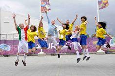 Poznan Poland, UEFA EURO 2012 [fot.Michasiak]