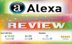 andrew89: get your Site 25 Alexa Reviews that Organic,Natural,Real different ip and different country for $5, on fiverr.com