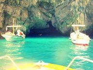 Capri. Live lusciously with LUSCIOUS: www.myLusciousLife.com