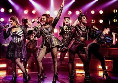 'SIX', the newest show on board Norwegian Cruise Line, is performed as a pop musical, centers on the lives of King Henry VIII's multiple wives. Theatre Nerds, Musical Theatre, Arts Theatre, Theatre Quotes, Pops Concert, Concert Style, Shakespeare Theatre, Catherine Of Aragon, Concert Fashion