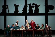 Мертвые души (oперные сцены по поэме Н.В. Гоголя в 3-х действиях)