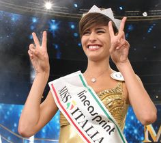 Miss sempre Miss. Tour di Miss Italia 2015 nei Comuni della Provincia di Teramo