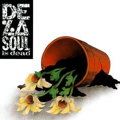 100 Best Albums of the Nineties: De La Soul, 'De La Soul Is Dead' | Rolling Stone