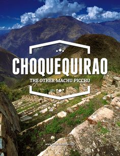 Peru Travel Tips l Choquequirao, The Other Machu Picchu l @perutravelnow_