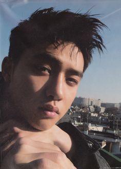 D.o do kyungsoo