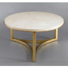 1000 Images About Round Marble Coffee Tables Metal Legs