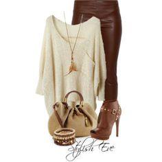 #stylisheve #polyvore