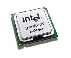Genuine Intel 2.0GHz-1MB Pentium Dual-Core Allendale CPU Part Number(s): SLA8Y (Intel)   Tested and certified to be in working condition. Removed from a Dell PowerEdge 840 server. Heatsink sold separa