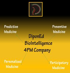 DiponEd BioIntelligence is a predictive, preventive, participatory, and personalized medicine (P4M) company. For More Visit :http://diponed.com/ #Medicine