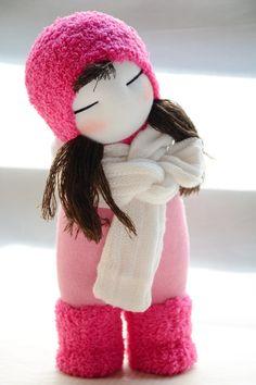 #232 sock doll                                                                                                                                                     More