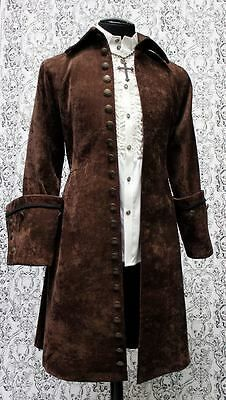 Shrine of Hollywood - Rock Couture, Gothic Clothing, Victorian Clothing, Punk Clothing, Steampunk Clothing Medieval Clothing, Steampunk Clothing, Historical Clothing, Steampunk Fashion, Historical Costume, Gothic Clothing, Gothic Fashion, Pirate Jacket, Pirate Garb