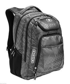 4f260bf2fc53 Amazon.com   OGIO Excelsior Backpack - Race Day Silver   Sports   Outdoors