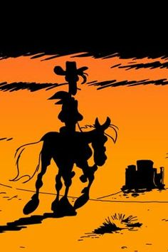 lucky luke wallpaper - Google keresés