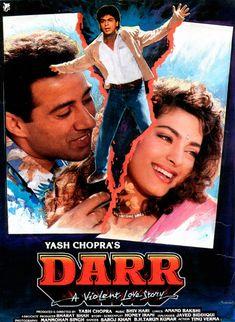 Starring: Shahrukh Khan, Juhi Chawla, Sunny Deol, Anupam Kher, Tanvi Azmi (Rating): 8/10
